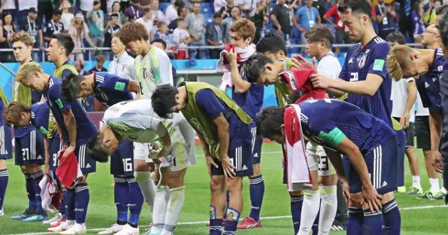 ワールドカップ W杯 日本 ロシアに関連した画像-01