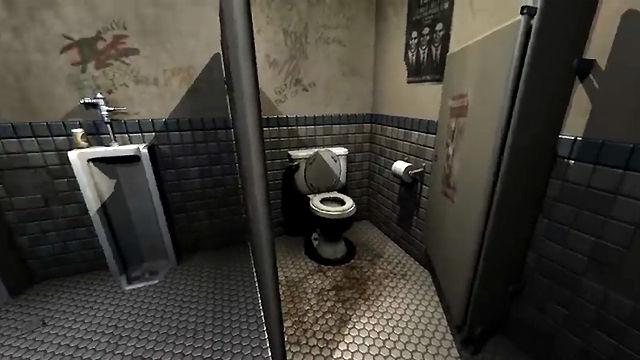 ゲーム トイレに関連した画像-11