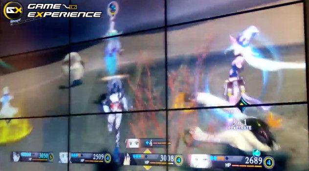 テイルズオブベルセリア 戦闘 システム プレイ動画に関連した画像-10