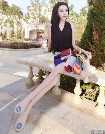 中国 15歳 20キロ 美少女 写真 加工に関連した画像-04