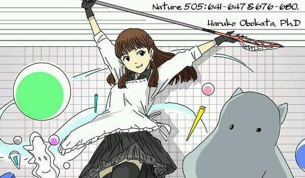 小保方 魔法少女に関連した画像-01