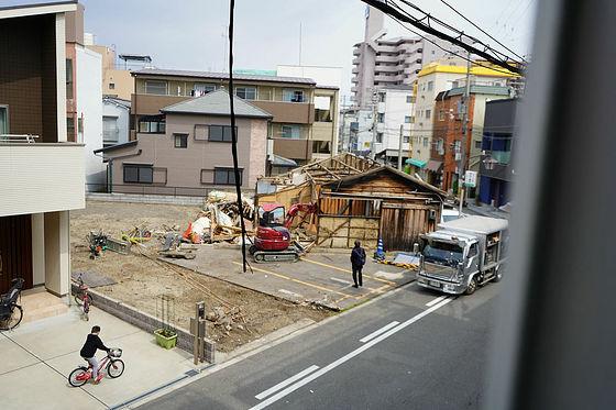 GIGIAZINE倉庫破壊事件 建造物損壊罪 地上げ 警察に関連した画像-05