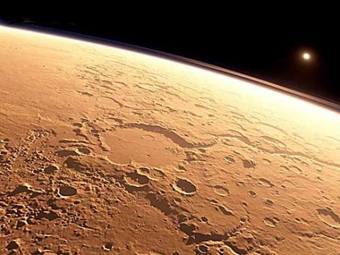 火星人 宇宙人 火星 スプーンに関連した画像-01