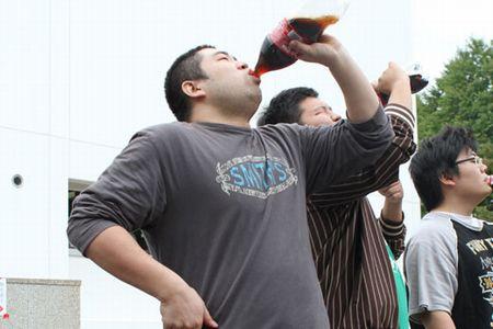 空腹時 コーラに関連した画像-01