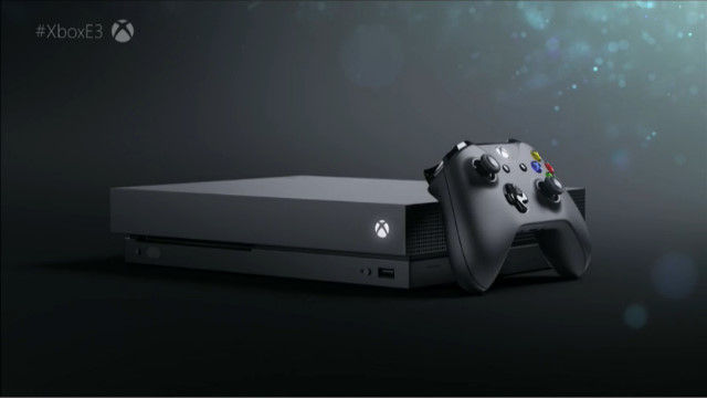 XboxOne マイクロソフト 発売日 日本 年内に関連した画像-01