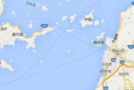 TOKIO DASH島 グーグルマップ GoogleMAPに関連した画像-03