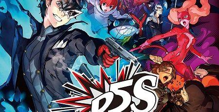【売上】『ペルソナ5 スクランブル』PS4版とスイッチ版の初週売上がまさかの・・・!?