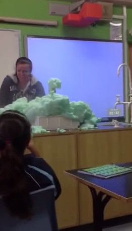 歯磨き粉 実験に関連した画像-10