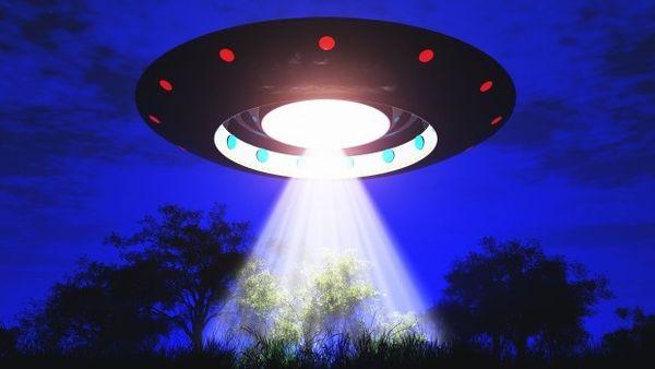 謎の光 埼玉 火球 UFO スカイダイビングに関連した画像-01