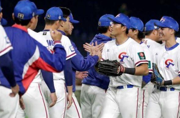 東京五輪 野球 台湾 出場 辞退に関連した画像-01