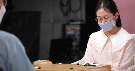 韓国 天才囲碁少女 13歳 AI 不正に関連した画像-01