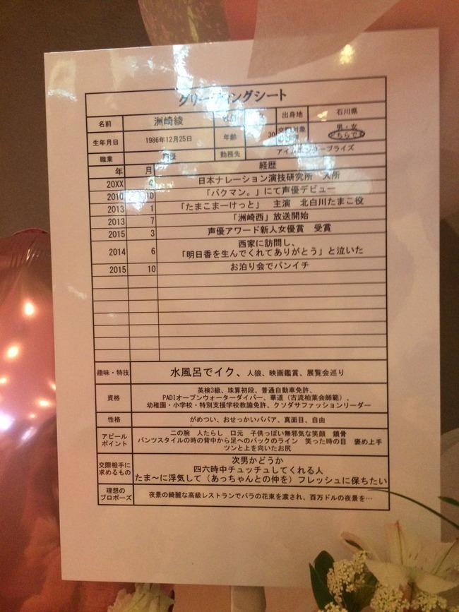 西明日香 洲崎綾 下ネタ 婚活パーティー に関連した画像-02