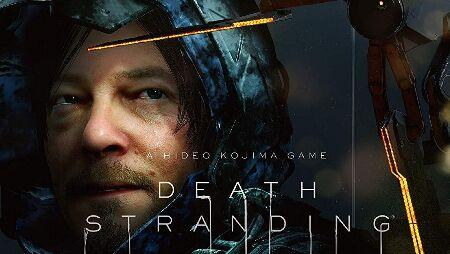 任天堂の神が『デス・ストランディング』を称賛! → ゲーム業界に衝撃を与えていたwwww