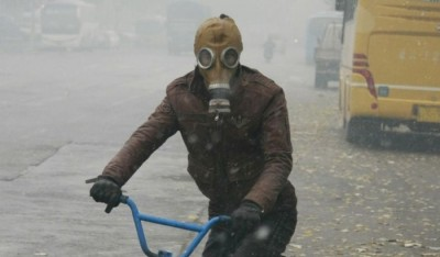 中国 大気汚染に関連した画像-01