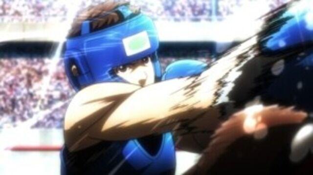 キックボクシング 世界王者 女性 襲われる 男性 顔面 パンチ 撃退に関連した画像-01