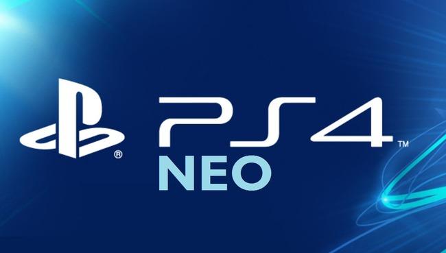 PS4NEO 発売日 10月に関連した画像-01
