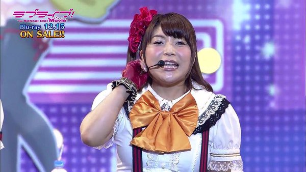 新田恵海 えみつん ラブライブ! 高坂穂乃果 誕生日 笑顔 お祝いに関連した画像-01