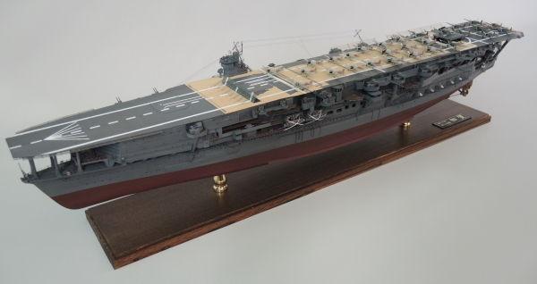 【朗報】空母「加賀」をポール・アレン財団が発見!!太平洋戦争で沈没した日本の軍艦