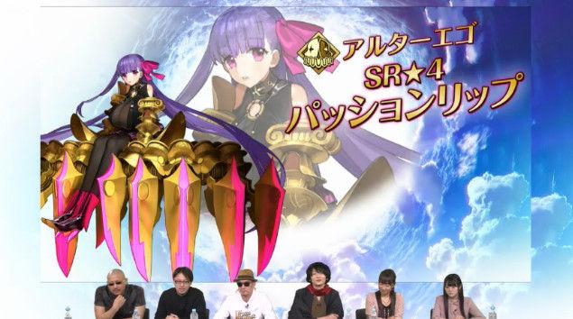 FGO Fate グランドオーダー フェイト エクストラ CCC コラボ イベントに関連した画像-15