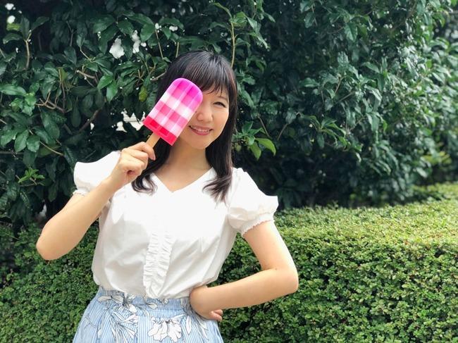 井上喜久子 17歳 30周年 年齢 声優活動に関連した画像-02