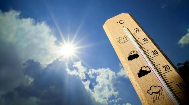 北海道 38度 5月最高気温更新に関連した画像-01