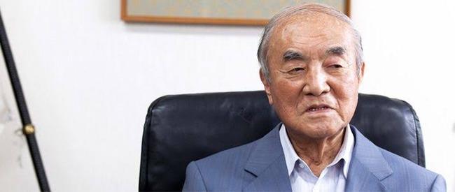 中曽根康弘 死去 元首相に関連した画像-01