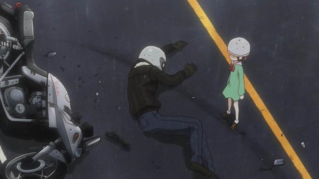 ばくおん バイク 事故に関連した画像-01