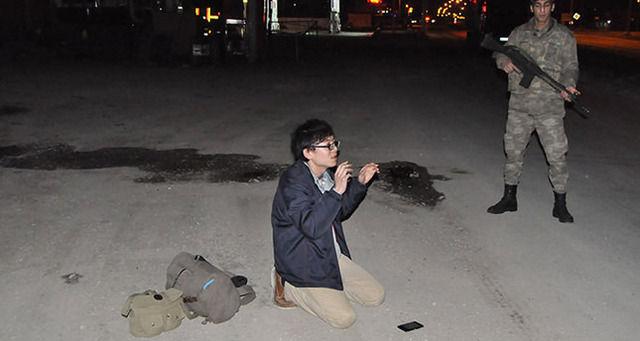 IS参加 日本人 拘束に関連した画像-01