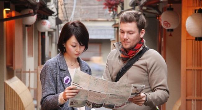 フランス人 日本人 英語コンプレックスに関連した画像-01
