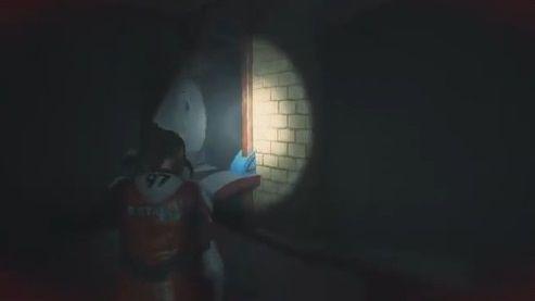 バイオハザードRE2 MOD きかんしゃトーマスに関連した画像-02