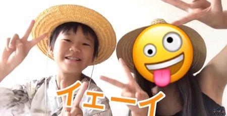 ゆたぼん YouTuber 不登校 あっちゃん お姉ちゃんに関連した画像-01