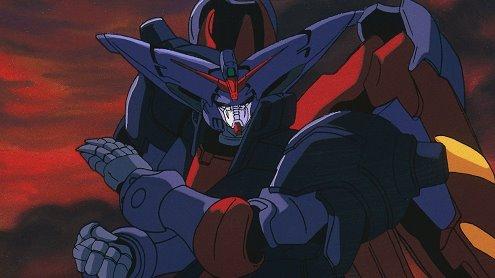 ガンダム 敵 モビルスーツ ランキング シャア専用ザクに関連した画像-01