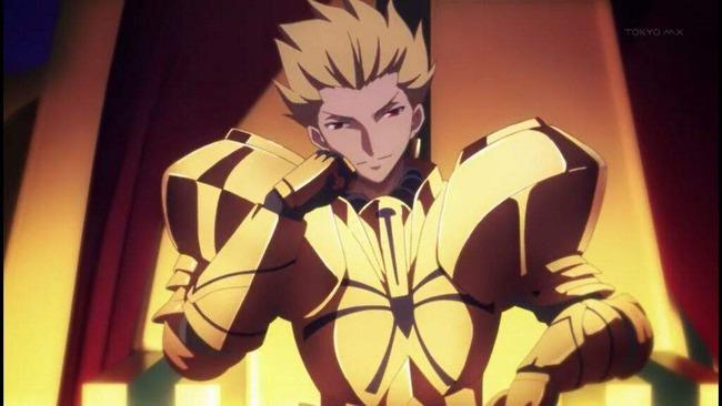 アメリカ ラッパー リルナズX LilNasX 黄金 金ピカ 甲冑 Fate ギルガメッシュ ファッションショーに関連した画像-01