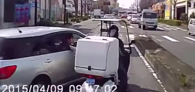 殺人未遂 DQN バイクに関連した画像-01