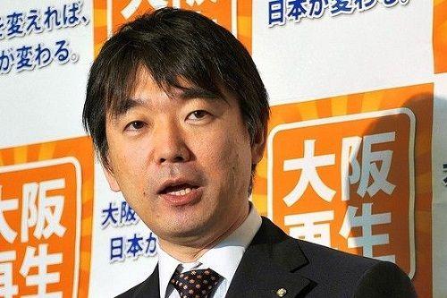 橋下徹 大阪 市長 任期 満了 復帰 行列のできる法律相談所 そこまで言って委員会に関連した画像-01