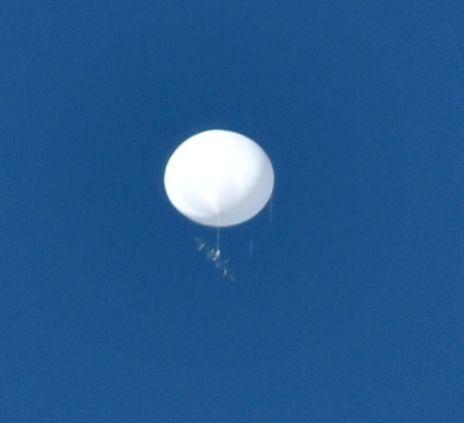 謎の白い球体 青森県 八戸市に関連した画像-03
