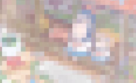ポプテピピック クソアニメ キービジュアル 癒し系 日常 竹書房に関連した画像-01