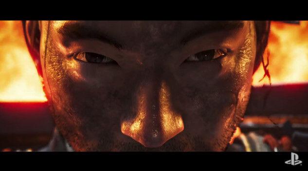 ゴーストオブツシマ GhostofTsushima サッカーパンチ 侍 対馬 日本 オープンワールド 舞台に関連した画像-16