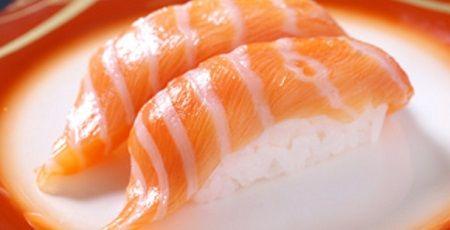 台湾 スシロー 鮭 改名 無料キャンペーンに関連した画像-01