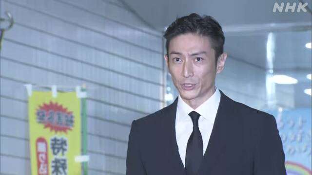 俳優 伊勢谷友介 大麻取締法違反 ユーチューバー 保釈に関連した画像-01