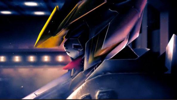 ガンダム 新作 鉄血のオルフェンズに関連した画像-09