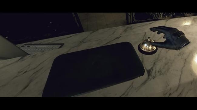 ジョンウィック VRゲームに関連した画像-03