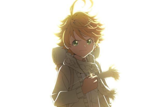 TVアニメ 約束のネバーランド 二期 放送開始に関連した画像-01