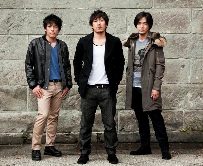 ロックバンド backnumber バックナンバー 清水依与吏 小島和也 結婚に関連した画像-01