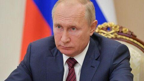 プーチン ウラジーミル ロシア 大統領 刑事 免責 無罪 露に関連した画像-01