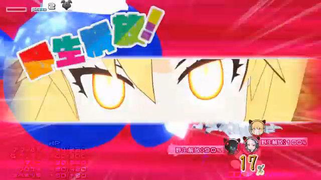 けものフレンズ ゲーム風動画 ニコニコ動画に関連した画像-24