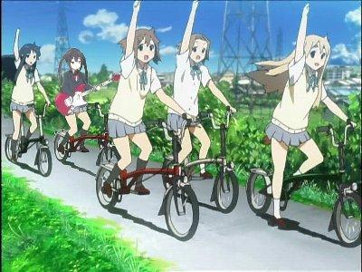チャリ 自転車に関連した画像-01