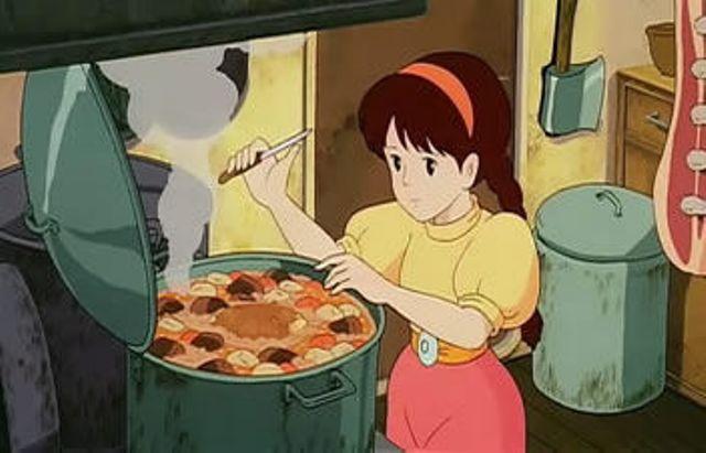 料理 女子に関連した画像-01