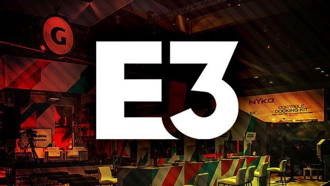 E3 中止 アメリカ 米国 ロサンゼルス ゲームショウ 見本市に関連した画像-01