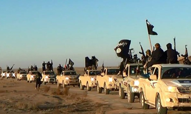 ISIS 戦闘員 自撮り 空爆に関連した画像-01